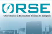 Logo ORSE, Observatoire de la RSE