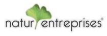 Charte et label Nature Entreprises - logo